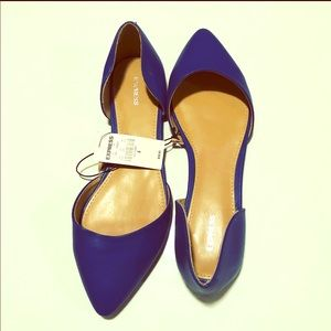 Express Flat Shoes